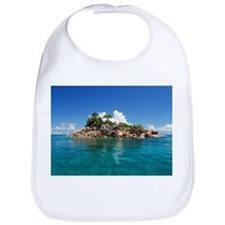 Tropical Island Bib