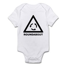 Roundabout Infant Bodysuit