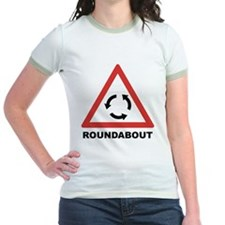 Roundabout T