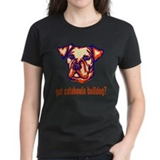 Catahoula Bulldog Tee