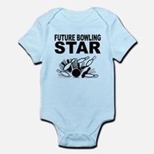 Future Bowling Star Body Suit