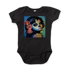 DOD Baby Bodysuit