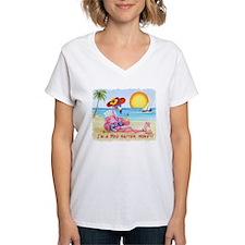 Cute Flamingo Shirt