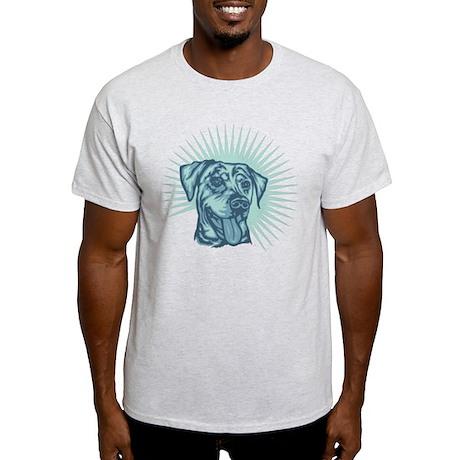 Catahoula Leopard Dog Light T-Shirt