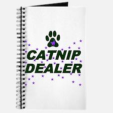 CATNIP DEALER Journal