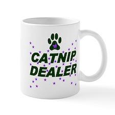 CATNIP DEALER double-sided Mug