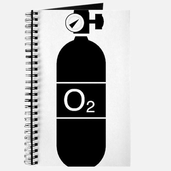 O2bottle Journal