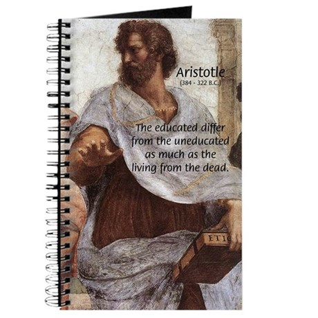 Wise Quotations: Journal