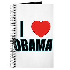 i heart obama 04 Journal