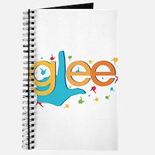 Glee Finger Journal