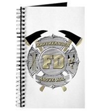 BrotherHood fire service 1 Journal