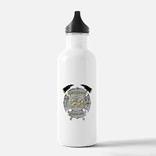 BrotherHood fire servi Water Bottle