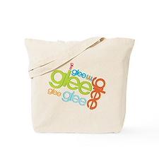 Glee Logos Tote Bag