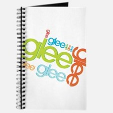 Glee Logos Journal