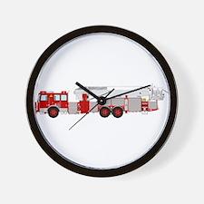 AerialScope 1 Wall Clock