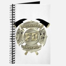 BrotherHood fire service 2 Journal