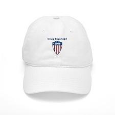 Doug Stanhope 2008 emblem Baseball Cap