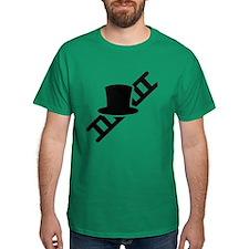 Chimney sweeper ladder T-Shirt