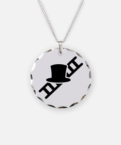 Chimney sweeper ladder Necklace