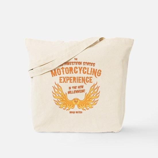 Southwest Riding Tote Bag