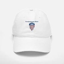Condoleezza Rice 2008 emblem Baseball Baseball Cap