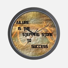 FailureIsSuccess2 Wall Clock