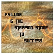 FailureIsSuccess2 Poster