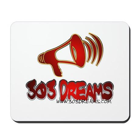 303 Dreams - MousePad