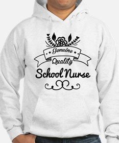Genuine Quality School Nurse Jumper Hoody