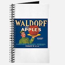 Waldorf Apples Journal