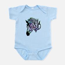 ZEBRA!! Infant Bodysuit