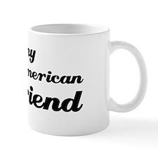 I love my American boy Mug