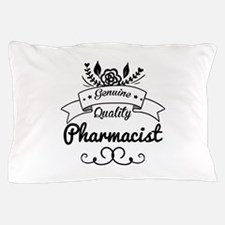 Genuine Quality Pharmacist Pillow Case