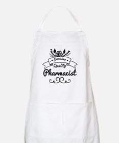 Genuine Quality Pharmacist Apron