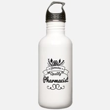 Genuine Quality Pharma Water Bottle