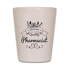 Genuine Quality Pharmacist Shot Glass