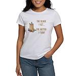 The Older I Get... Women's T-Shirt