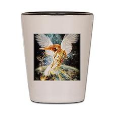 Guardian Angel Shot Glass