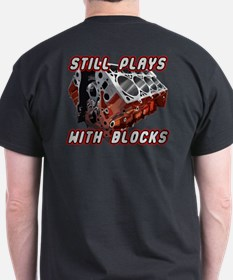 EngineBlockDesign2.png T-Shirt