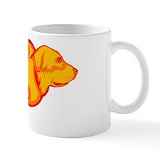 Central Asian Shepherd Mug