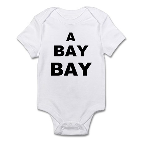 A Bay BAY Infant Bodysuit