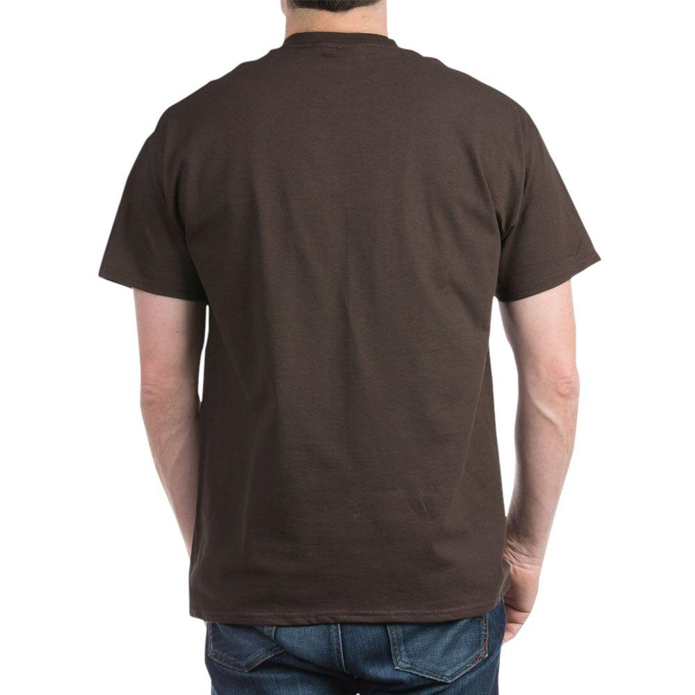 Army Proud Grandpa Dark T Shirt 100/% Cotton T-Shirt 158020287 CafePress U.S