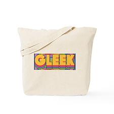 Gleek Tote Bag