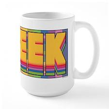 Gleek Mug