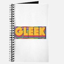 Gleek Journal