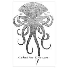 Cthulhu Light Poster