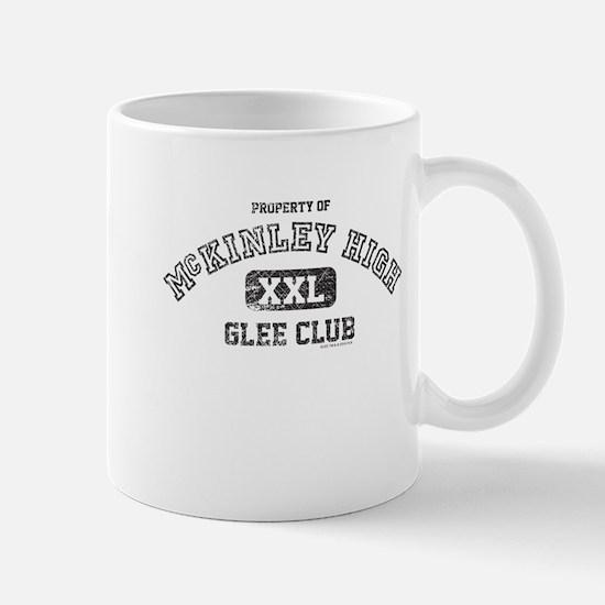 McKinley High Mug