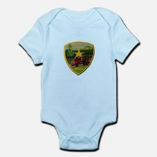 Josephine County Sheriff Body Suit