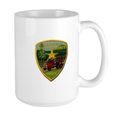 Josephine County Sheriff Mugs