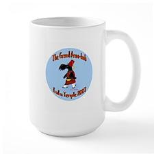 Grand Arooo-Bah Mug